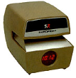 Dual Head Time/Date/Numbering Machines