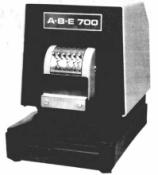 ABE Perforators