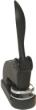 Black Cast Corporate Desk Seal is made of solid construction black cast desk, visit AtoZstamps.com Black Cast Desk Seal