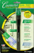 The Dual Test is an indispensable tool for loss prevention designed for use right at the register and detects counterfeit currency in seconds with 2 simple tests. Use the Counterfeit Detector Pen to test authentic US Currency paper.