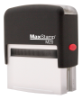 A great portable stamp, perfect for business information, signature, name stamps, and return address stamps.