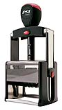 """1 7/8"""" x 2 11/16"""" Our PSI daters are the best in the business!PSI-M800 Dater are made of compact plastic construction with a metal frame, for more visit AtoZstamps.com"""