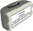 """MaxLight Pocket Stamps are the ultimate in pre inked stamps. They are excellent for custom artwork and logos. The stamp comes with a bottom cover to protect the stamp when not in use. Impression size: 11/16"""" x 1-15/16"""""""